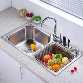 Top 15 Best Kitchen Sink Strainers in 2020