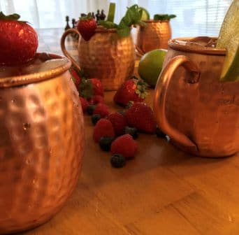 Top 15 Best Moscow Mule Mugs - Full Guide & Reviews for 2020
