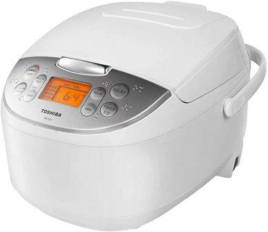 Toshiba TRCS01 Cooker