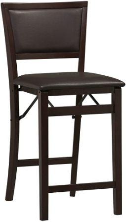Linon Home Décor Counter Barstool