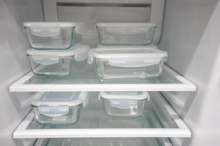 Top 15 Best Glass Food Storage Containers - Full Guide & Reviews 2020