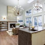 Top 15 Best Kitchen Chandeliers - Ultimate Guide & Reviews 2020
