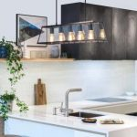 Top 15 Best Kitchen Pendant Lightings - Guide & Reviews 2020