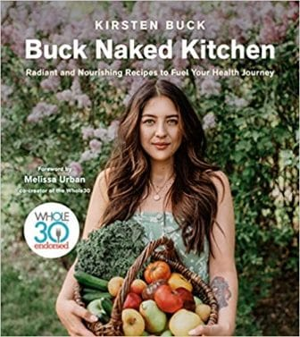 Buck Naked Kitchen by Kristen Buck