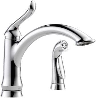 Delta Faucet 4453-DST