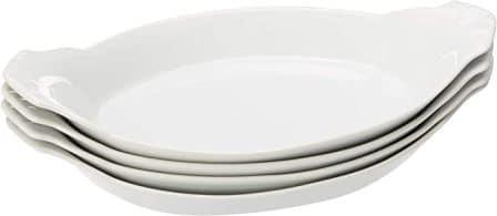 Harold Import Company Long-Lasting Gratin Dish