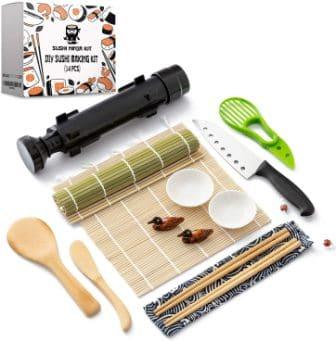 Herbal Energy Club Sushi Making Kit