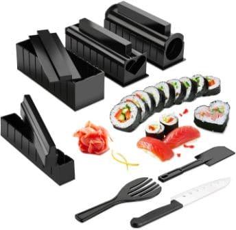 Sushi Maker Kit from the AGPTEK Store