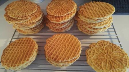Top 10 Best Pizzelle Makers - Full Guide & Reviews 2020