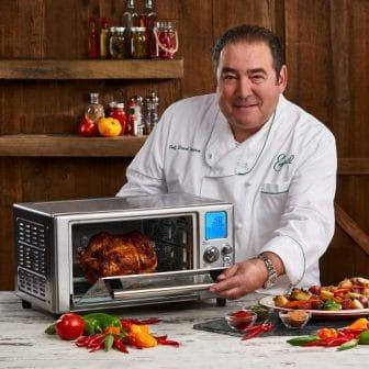 Top 10 Best Pressure Cooker Air Fryers in 2020