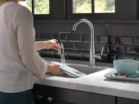 Top 15 Best Delta Kitchen Faucets in 2020