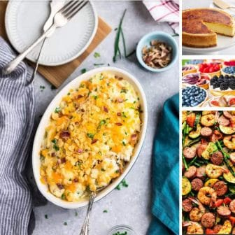 Top 15 Best Gratin Dishes - Guide & Reviews 2020