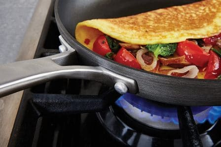 Top 15 Best Omelette Pans - Complete Guide for 2020