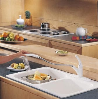 Top 15 White Kitchen Faucets in 2020