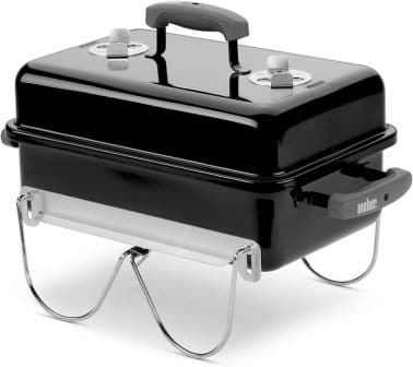 Weber Store 121020 Go-Anywhere Charcoal Grill