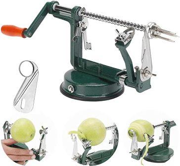 Gorgenius Apple Peeler with extra blade