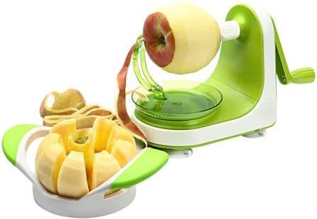 Valuetools Apple Peeler Corer Slicer